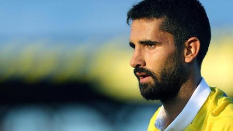 Fenerbahçe'de Alper Potuk müjdesi