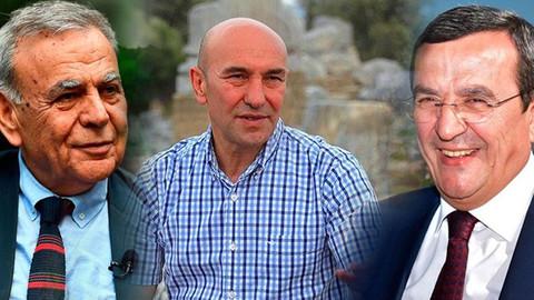 İzmir'de CHP kimi aday gösterecek?