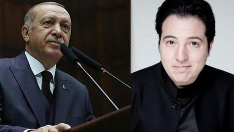 Cumhurbaşkanı Erdoğan yarın Fazıl Say'ın konserine katılacak