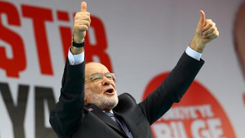 Saadet Partisi 67 belediye başkan adayını açıkladı