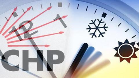 CHP'den yaz saati uyarısı