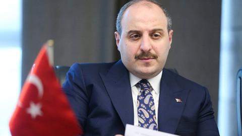 Bakan Varank'tan müjde: 5 milyon liraya kadar destek vereceğiz