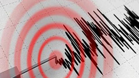 Şili'de 6,7 büyüklüğünden deprem meydana geldi