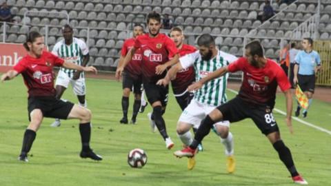 Eskişehirspor - Giresunspor maçı canlı – Eskişehir Giresunspor nasıl izlenir?