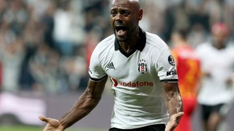 Beşiktaş Love ile anlaştı!