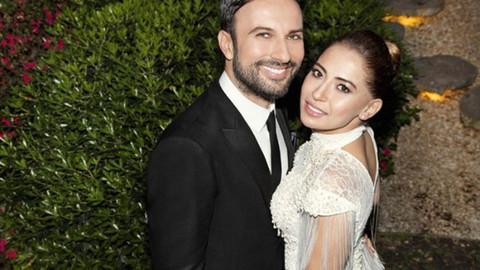 Tarkan ve Pınar Tevetoğlu boşanıyor mu?