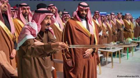 İran'dan Suudi Arabistan iddiası