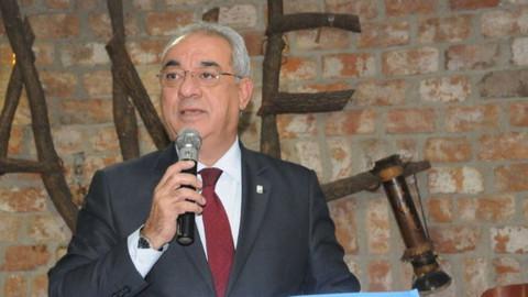 DSP Başkanı Aksakal'dan Sarıgül açıklaması