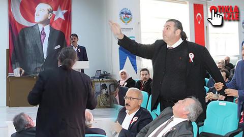 Kazım Karabekir anmasında 15 Temmuz tartışması