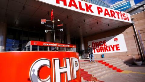CHP'den Kadıköy belediye başkan adayıyla ilgili açıklama