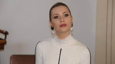 Serdar Ortaç'ın eşi Chloe Loughnan konuştu: Zor günler yaşadım