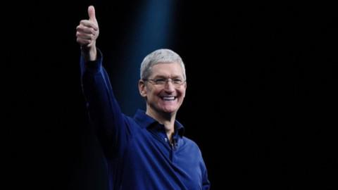Apple CEO'sundan müjde: Türkiye'deki fiyatlarda indirim yapacağız