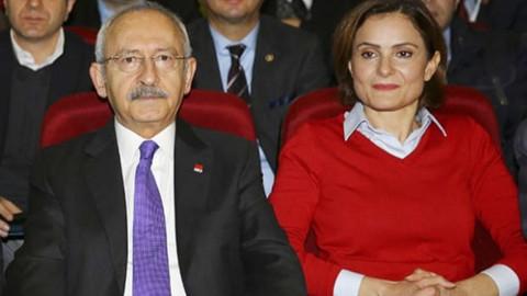 Kaftancıoğlu'nun istifasını Kılıçdaroğlu mu istedi?