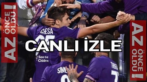 Fiorentina 7 Roma 1 maç özeti izle | Fiorentina 7-1 Roma maçın gollerini izle | Fiorentina Roma özet