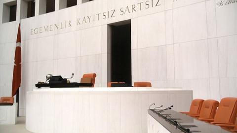Yıldırım'dan sonra Meclis Başkanlığı görevi kimin olacak?