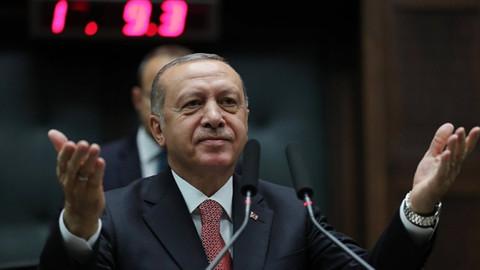 Erdoğan'a yeni başdanışman! Mehmet Ferden Çarıkçı kimdir?