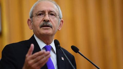 Kılıçdaroğlu açıkladı! HDP ile iş birliği olacak mı?
