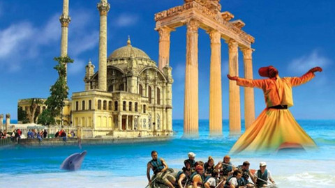 Bakan açıkladı... Turizm Fonu kuruluyor