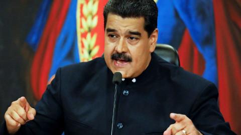 ABD'den Venezuela açıklaması: Maduro rejimine son verme zamanı geldi