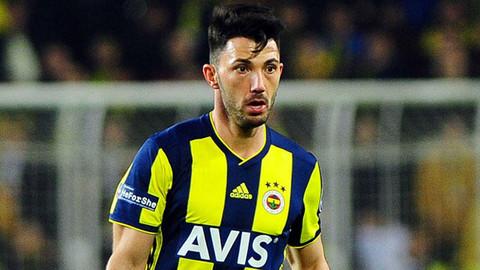 Tolgay Arslan'dan Fenerbahçe açıklaması