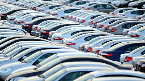 Sosyal medyada hacizli araç borsası