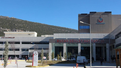 Burdur'da kusma vakası! Bini aşkın insan hastaneye başvurdu