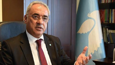 DSP lideri Aksakal konuştu: Hesaba katmıyorlar ama 31 Mart'ın sürprizi biz olacağız