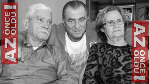 Fatih Terim'in babası kimdir? | Talat Terim kimdir? | Talat Terim neden öldü?