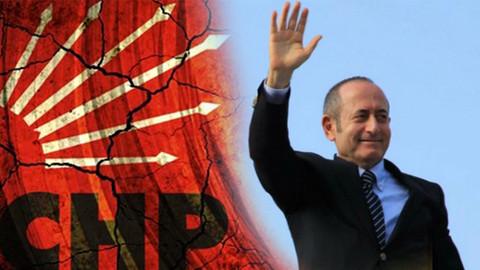 CHP'li Akif Hamzaçebi istifa etti!