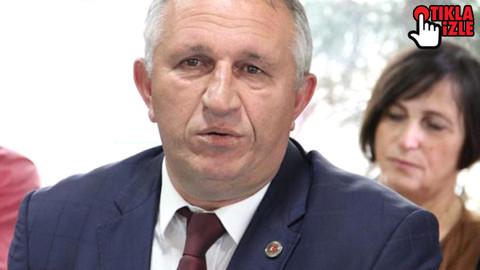 CHP'li başkandan oy taşıma itirafı! CHP'li belediye başkanı Ergül Akçiçek kimdir?