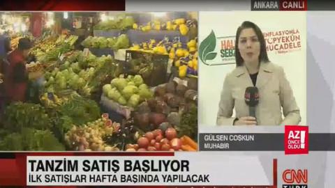 Tanzim Satış Noktaları Ankara - Tanzim satışta hangi ürünler var? Tanzim satış fiyatları