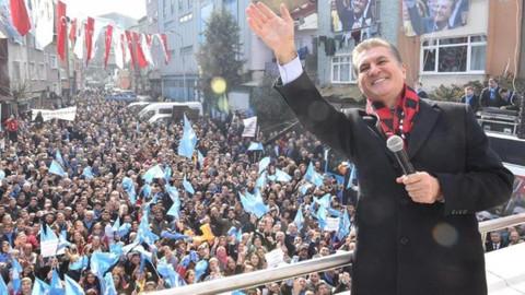 Mustafa Sarıgül Roman Akademisi kuracak