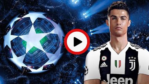 Şampiyonlar Ligi maçları hangi kanalda yayınlanacak? | Şampiyonlar Ligi maçları şifresiz canlı izle