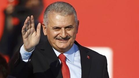 Yıldırım: Sadece İstanbul'u konuşacağım