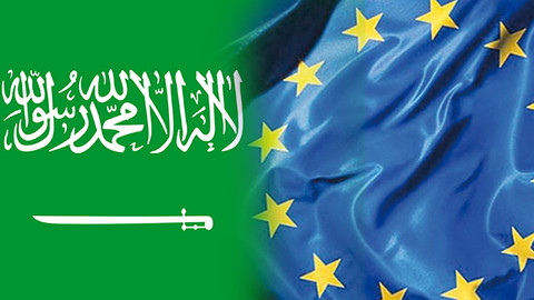 AB, Suudi Arabistan'ı teröre destek veren ülkeler listesine ekledi