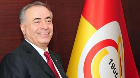 Galatasaray Başkanı Mustafa Cengiz, CAS kararını açıkladı
