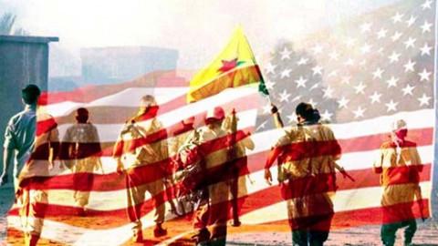 ABD'li askerler PKK'ya istihbarat eğitimi veriyor