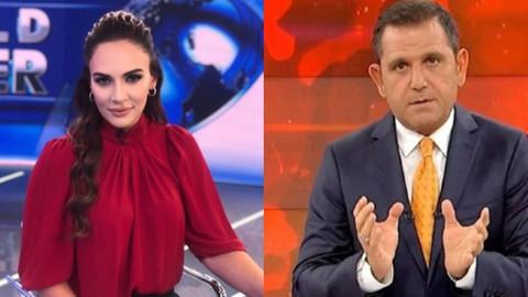 Buket Aydın'dan Fatih Portakal'a tanzim satışı cevabı