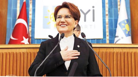 İYİ Parti'den yerel seçim kararı
