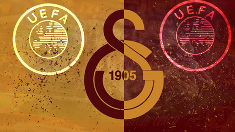 UEFA'dan, CAS'ın Galatasaray ile ilgili kararına yanıt