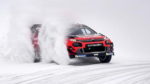 DÜNYA RALLİ ŞAMPİYONASI (WRC) 2019 İSVEÇ RALLİSİ 14-17 ŞUBAT TARİHİNDE GERÇEKLEŞTİ