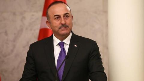 Bakan Çavuşoğlu: Tüm dünyada enselerindeyiz, tutup Türkiye'ye getireceğiz