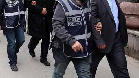 Kaçak FETÖ'cüler KKTC'de yakalandı