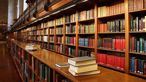 İstanbul'a 'kapanmayan kütüphane' hizmeti