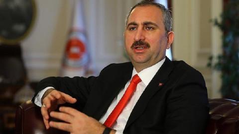 Bakan Gül duyurdu: Çok yakın zamanda nöbetçi noter uygulamasına başlayacağız
