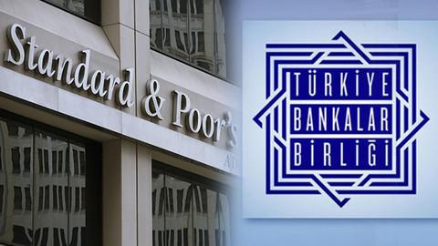 Türkiye Bankalar Birliği'nden S&P'ye yanıt