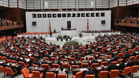 Meclis Başkanı kim olacak?