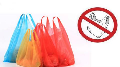 Plastik poşet kullanımı yüzde 70 azaldı