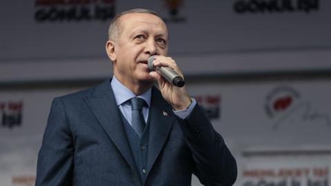 Cumhurbaşkanı Erdoğan: Önce sen ayrıldığın ilçendeki çöpü kaldır
