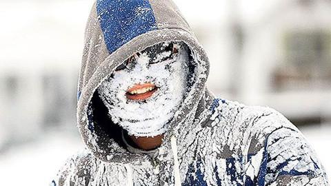 Meteorolojiden bu kez doğu illeri için kar uyarısı